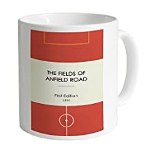 Funny Coffee Mug Terrace Chants - Inspired by Liverpool FC Mug by Shotdeadinthehead 11 OZ