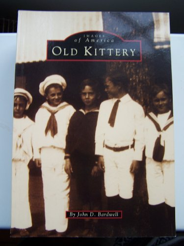Old Kittery (Images of - In Stores Kittery Me