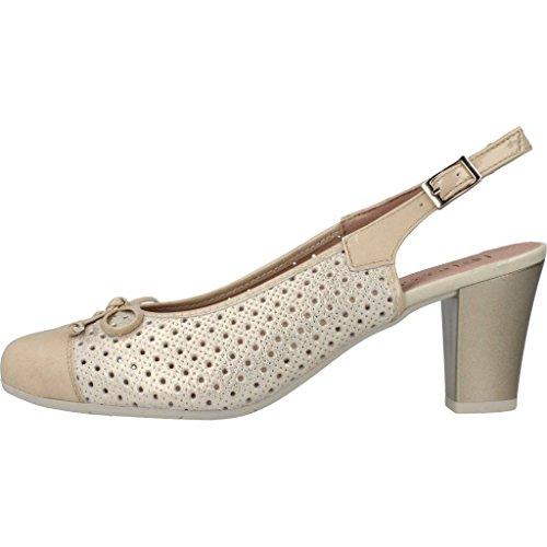 PITILLOS Zapatos de tac�n, color gold, marca, modelo Zapatos De Tac�n ALOHA Gold