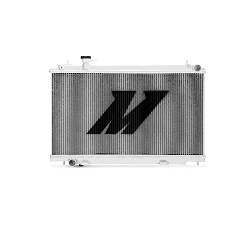 Mishimoto MMRAD-350Z-03 Manual Transmission Performance Aluminium Radiator for NISSAN 350Z (Aluminium Radiator)