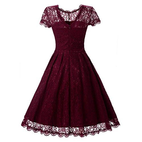 Cotton Corduroys Vintage (NEWONESUN-Dress Women Off Shoulder Sleeve High Low Skater Dress)