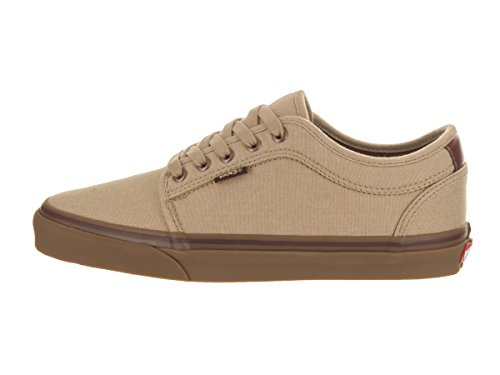 Vans Chukka Low Calzado oxford cornstalk/gum