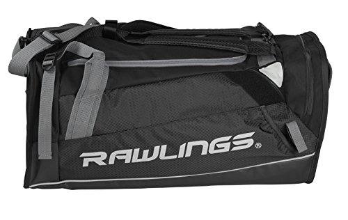- Rawlings R601-B R601 Hybrid Backpack/Duffel