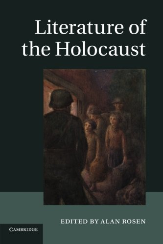 Literature of the Holocaust