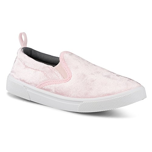 Pink Tennis Shoe - 8