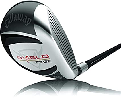 Amazon.com: Callaway Diablo Edge Tour Fairway Madera 3 ...