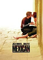 Filmcover Mexican