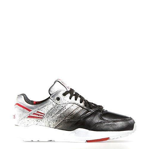 Black W Super White adidas Rita Tech M19074 Oa Women's Silver Wnq0gpB