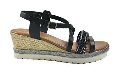 Sandales Pour Femme Porronet Sandales Noir Porronet x0EBqZPnwO