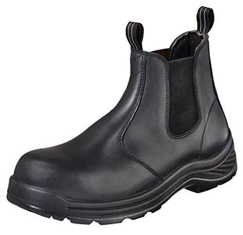 Boot Quick Comp Work Black Release Men's 6