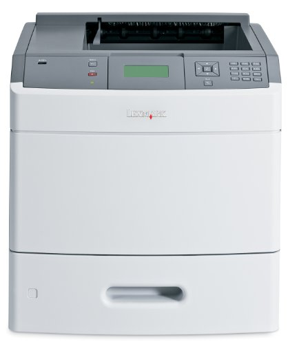 T654N PRINTER - MONOCHROME - LASER - 55 PPM - 1200 DPI X 1200 DPI - 650 - Printer Ppm Laser 55