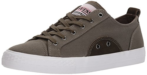 Provo Guess Sneaker Sneaker Men's Guess Provo Men's Green BHZdUqwZx