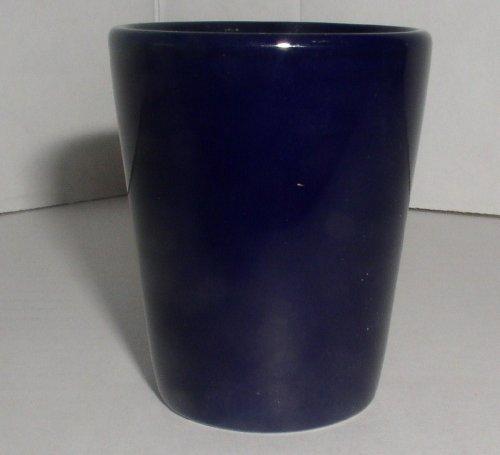 COLBALT BLUE ONE OUNCE SHOT - Blue Glasses Colbalt