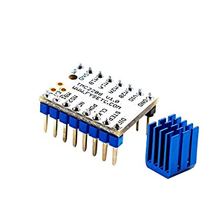 Value-Home-Tools - 3d printer parts Ultra-quiet TMC2208 tmc2130 v1 3