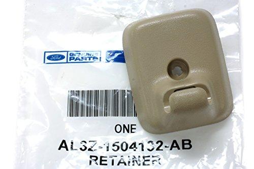 Ford AL3Z-1504132-AB - RETAINER - SUN VISOR (F150 Sun Visor)