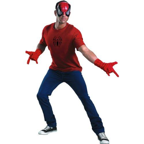 WMU Spiderman Kit Adult