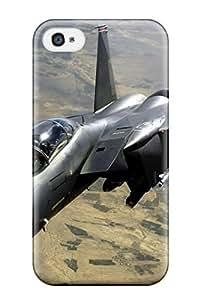 Thomas Jo Jones's Shop Hot Fashion Protective Air Force F 15e Strike Eagle Aircraft Case Cover For Iphone 4/4s WANGJING JINDA