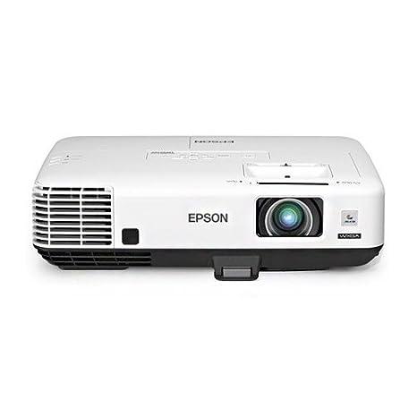 EPSON EB-1880 - Proyector (LCD, XGA): Epson: Amazon.es: Electrónica