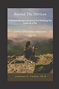 Giveaway: Beyond the Horizon: A Remembrance Journal for Healing the…