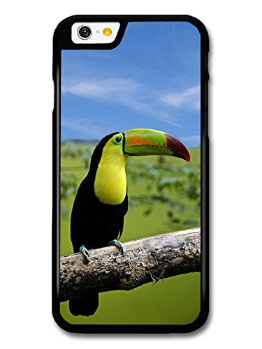 Cute Cool Animal Bird Toucan in a Tree Photography case for iPhone 6 6S