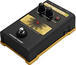 TC Helicon 996003005 VoiceTone T1 Vocal Effects Processor