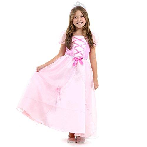 Princesinha Infantil 35230 P Sulamericana Fantasias