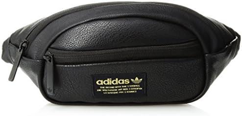 9fdb2b5ad5a5 adidas Womens Originals National Waist Pack. adidas Originals National PU  Leather ...