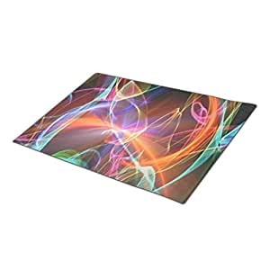 Evenford Doormat Abstract Customized Door Mats