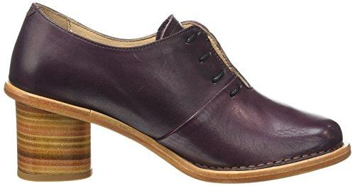 Neosens Debina 561 - Zapatos Mujer Morado - Violet (Prune)