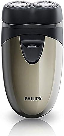 Philips PQ-205 eléctrico recargable afeitadora Razor Trimmer ...