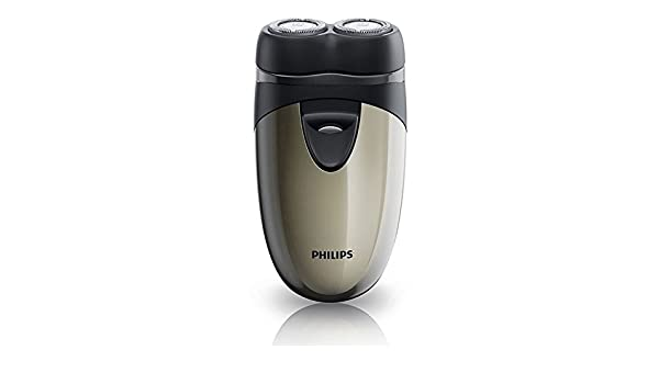 Philips PQ-205 eléctrico recargable afeitadora Razor Trimmer ...