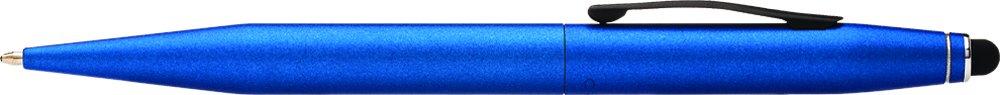 azul met/álico Cruce Tech2 Bol/ígrafo