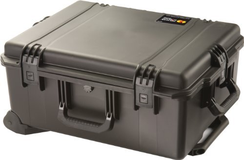 Hardigg Storm Case Storm Trak Im2720 Shipping Box With Cubed Foam