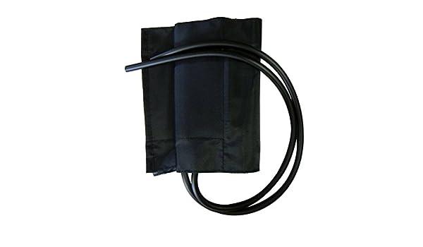 Sangre Impresión manguito XL para tensiómetro Tiga Gold 2 Dos Manguera dispositivo (para brazos brazo del Envío 32 hasta 48 cm.): Amazon.es: Salud y cuidado ...