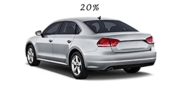 Tint Kits E For All Four Door Cars Computer Cut Full Tint With Tool Kit