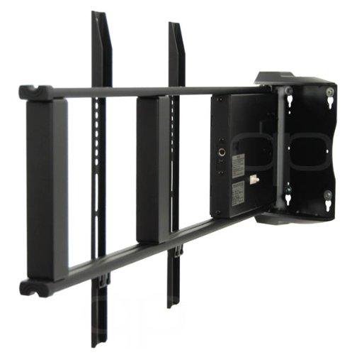 Elektrische Tv Wandhalterung Quipma Ew42 Nur 5cm Amazon De