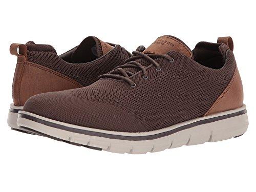 [SKECHERS(スケッチャーズ)] メンズスニーカー?ランニングシューズ?靴 Articulated - Bradmoor Brown 12 (30cm) D - Medium