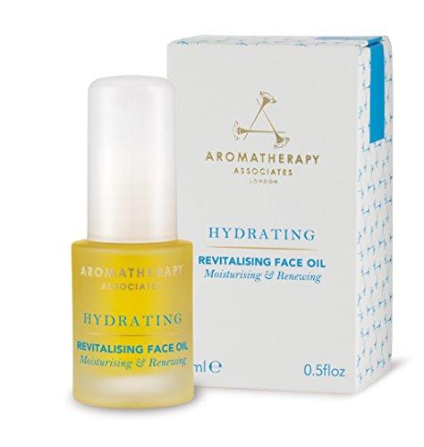Aromatherapy Associates Hydrating Revitalizing Face Oil, 0.5 Fl Oz