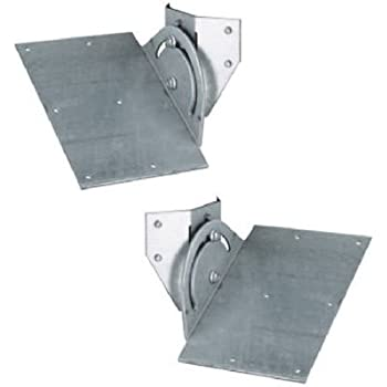 SELKIRK CORP 200420 Universal Roof Support Kit