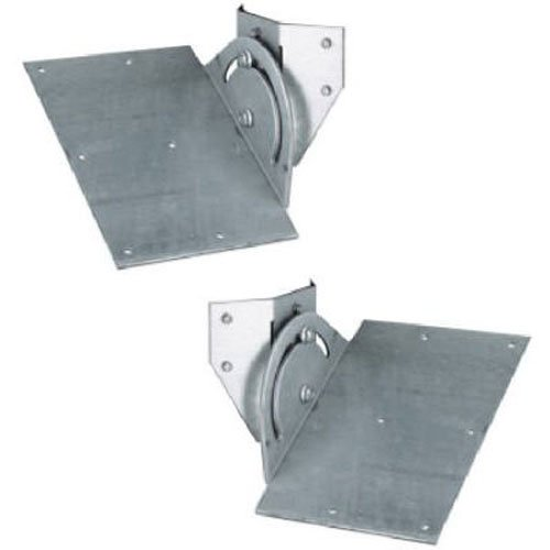 Roof Pipe Support - SELKIRK CORP 200420 Universal Roof Support Kit