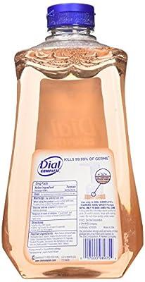 Dial Original Antibacterial Foaming Hand Soap Refill, 40 oz, 1 each
