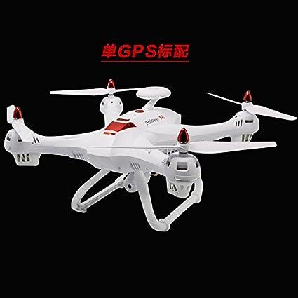 Rabusion X183 WiFi RC Quadcopter con HD Drone Toys 5.8G Graph ...