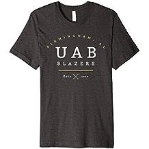 UAB Blazers Alabama Birmingham NCAA T-Shirt 1704CF03