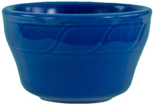 Crestware Bay Pointe 8-Ounce Bouillon Cup, 12-Pack