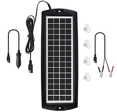 Sunway Solar Car Battery