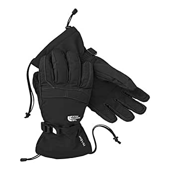 The North Face Men's Montana Gloves Forest Night Green XL