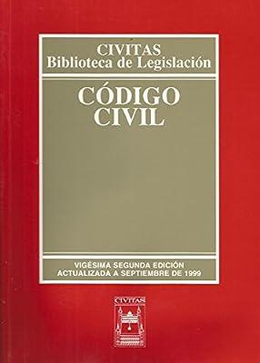 Código Civil: Amazon.es: José Antonio Pajares Jiménez (Edición): Libros