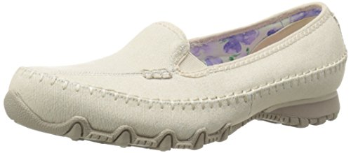 Skechers Relaxed Fit Bikers - Jaywalk Grande Lona Zapatos para Caminar