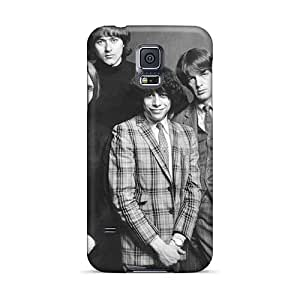 IanJoeyPatricia Samsung Galaxy S5 Durable Cell-phone Hard Covers Allow Personal Design Nice Green Day Skin [afm5019ruhU]