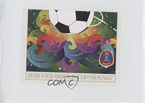 Buy panini sticker album world cup 2018
